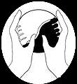 Maria's Health Therapy logo